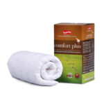 Comfort Plus Lambswool Topper1