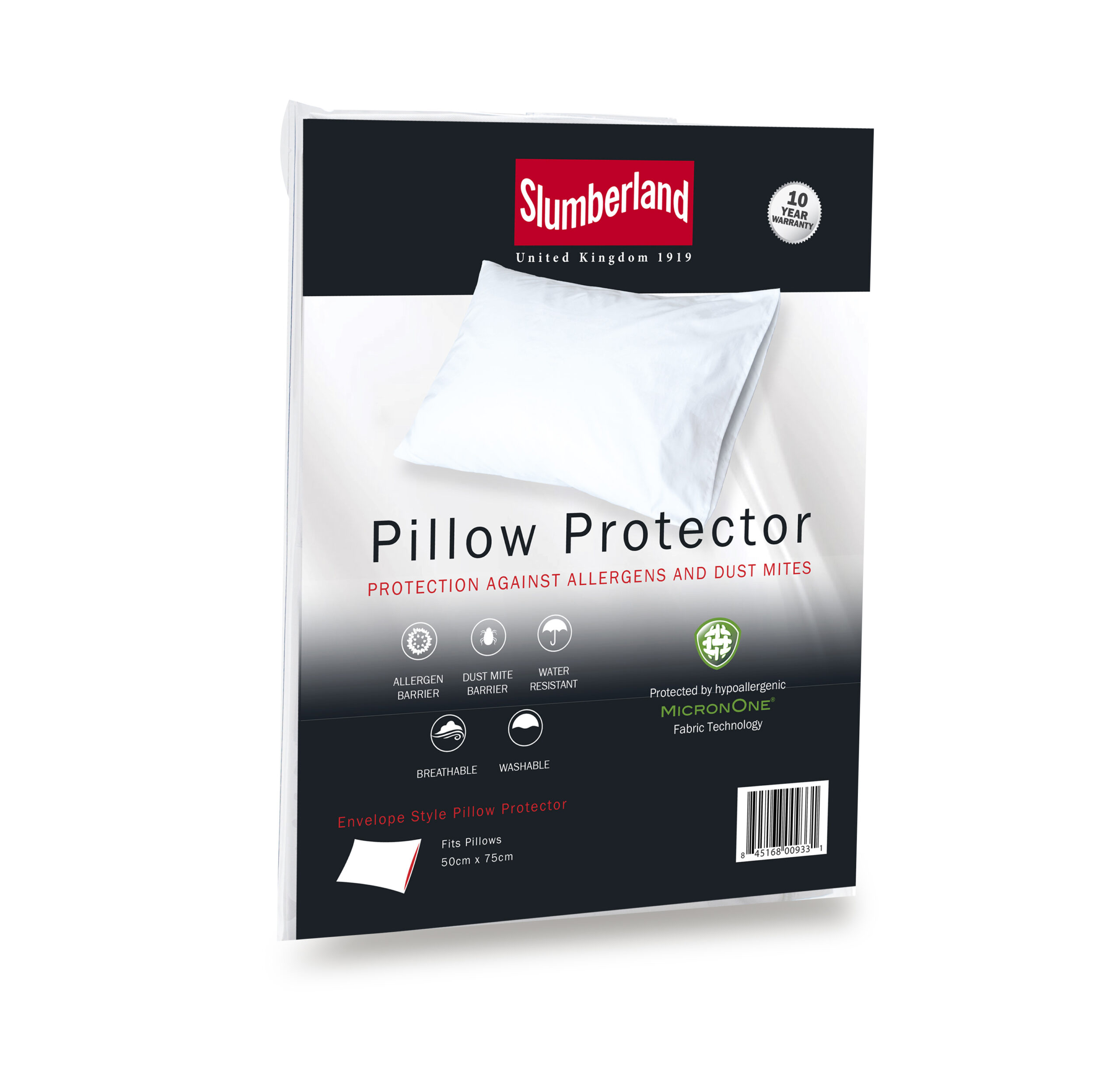 Pillow Protector-single